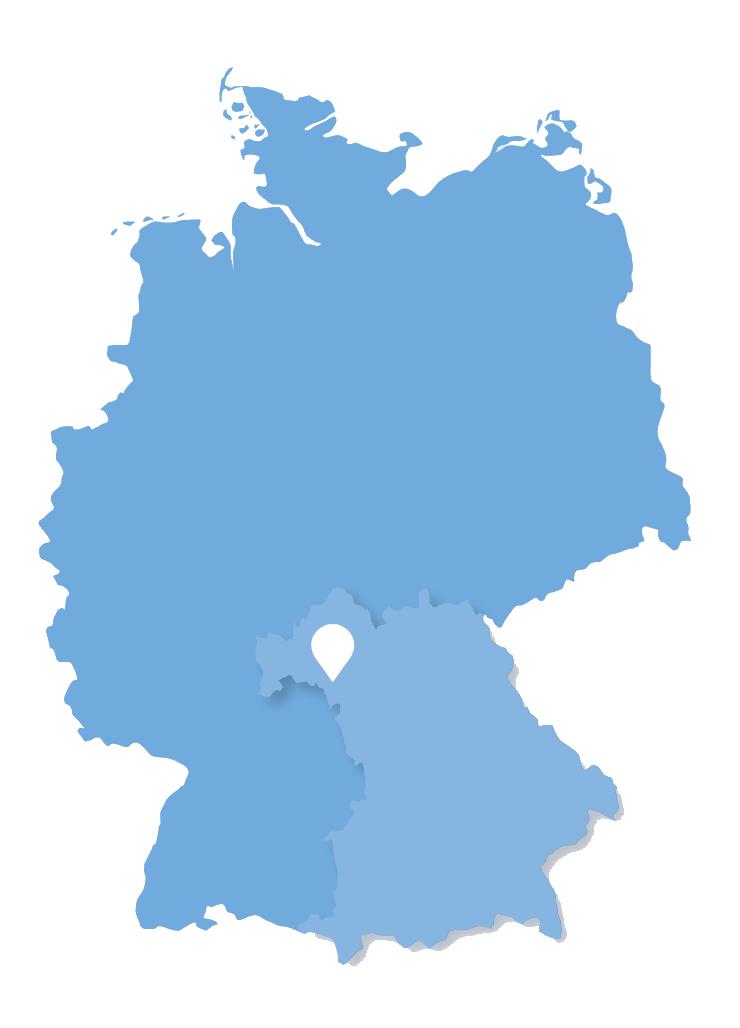 Landkreis Würzburg Karte.Istwert Landkreis Wue