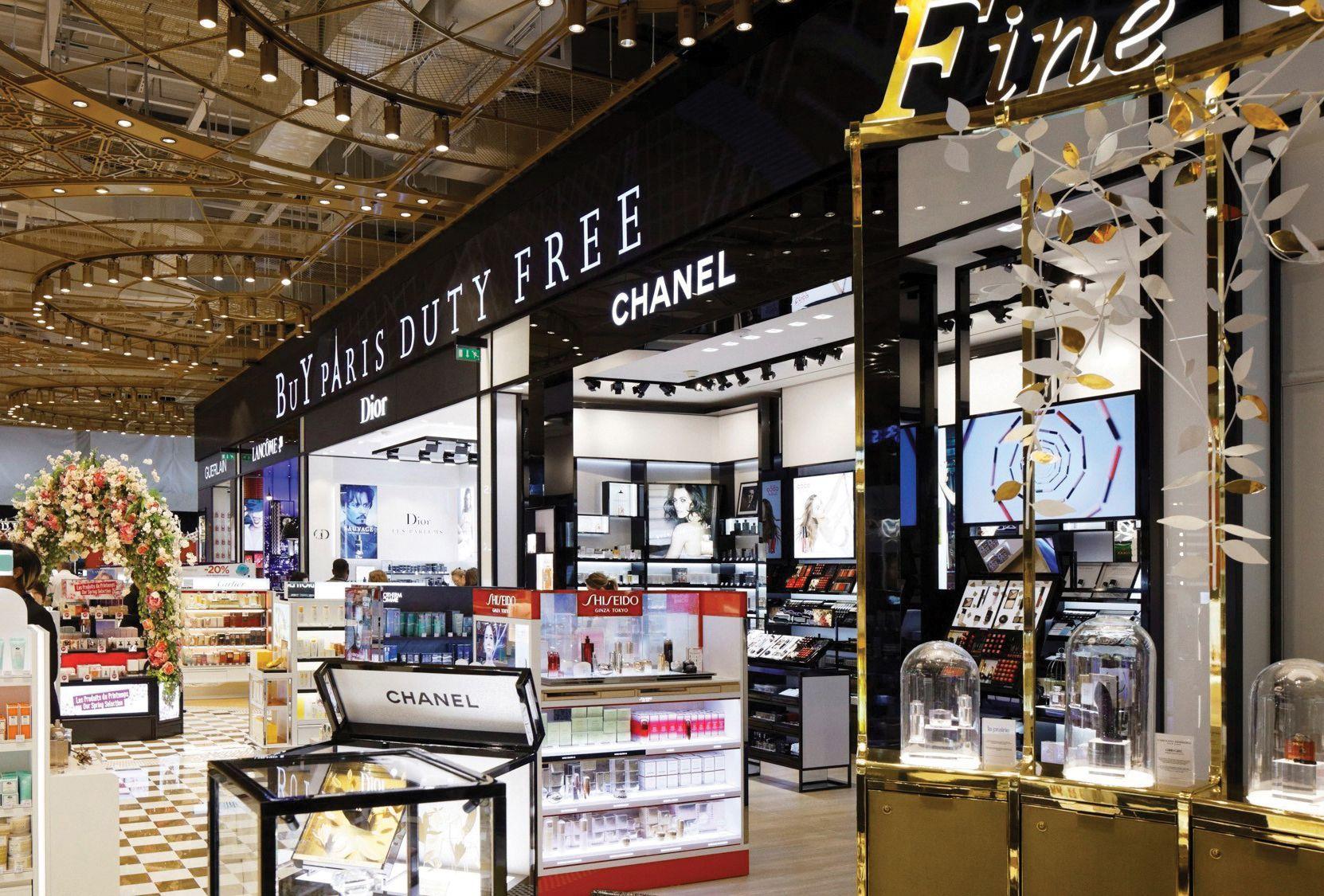 Fragrances Dreamstore 2019