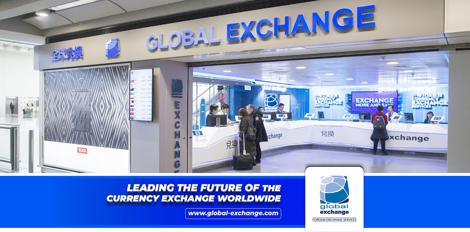 e-Zine 253 - Airport foreign exchange special report