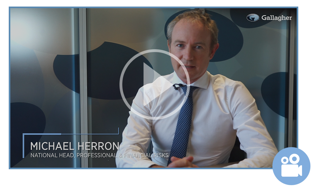 Michael Herron board governance video
