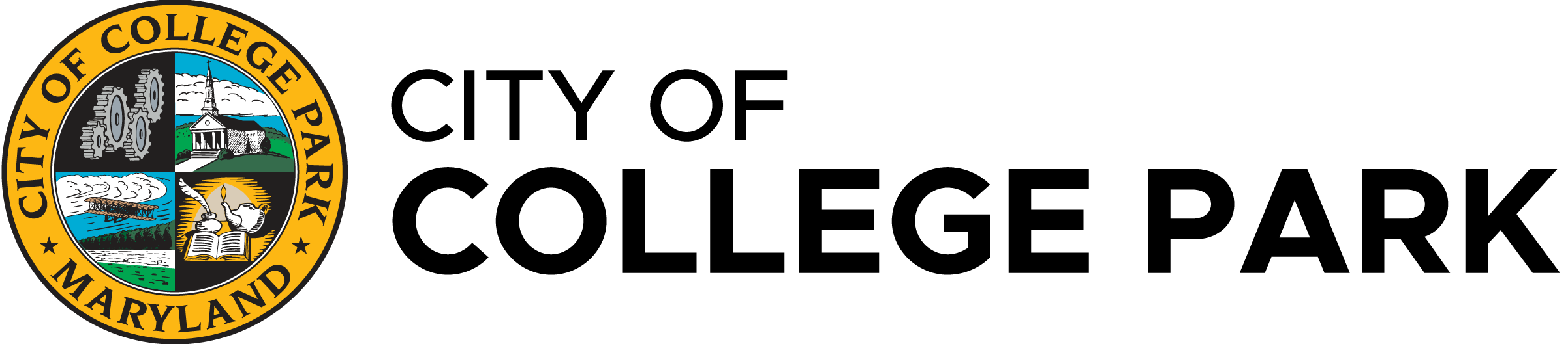 City of College Park Logo