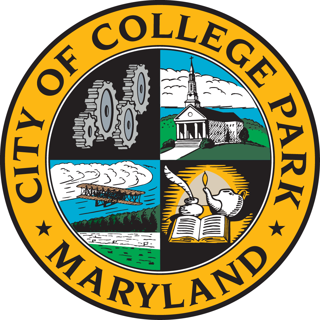 City of College Park Seal
